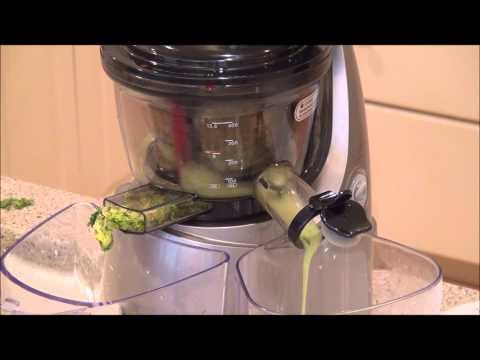 Pineapple Spinach Juice Recipe