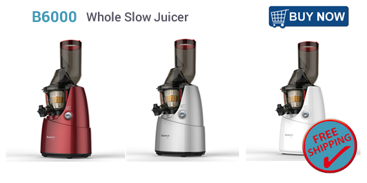 Difference Between Slow Juicer And Cold Press : Get the health benefits from slow juicing with Kuvings Slow Juicers, slow press juicers & whole ...