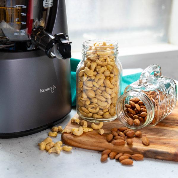 Nut Milk Kuvings B8000