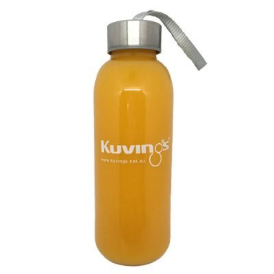 Kuvings 1 litre glass bottle