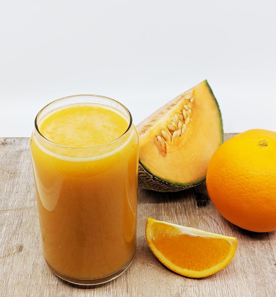 Rock On Breakfast Juice Recipe