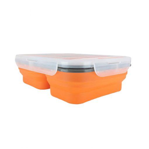 silicone bento box