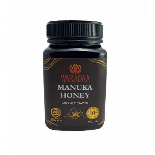 Warandaa Manuka Honey 250MGO 10+ 500g