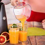 Cirtus Detox Juice Recipe