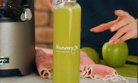 Cloudy Pear Juice Recipe