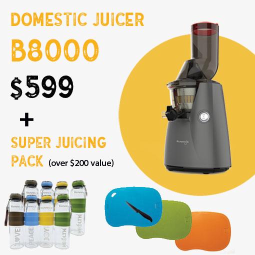 Kuvings SV400 Vacuum Blender