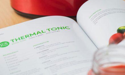 Thermal Tonic – Juice Recipe