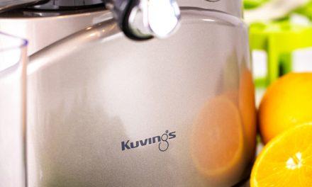 Juice Machine – Fast or Slow?