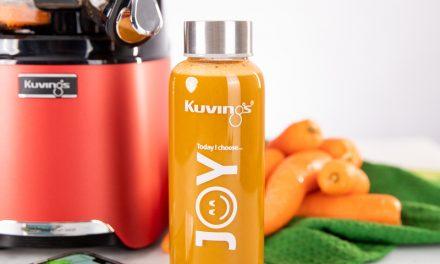 Carrot Immunity – Juice Recipe