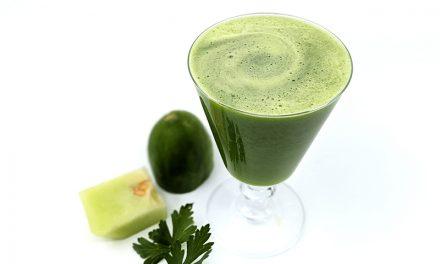 Lean Green – Weight Loss Juice Recipe