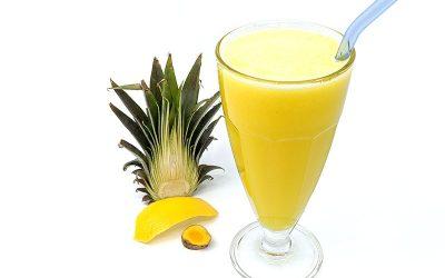 Mr Brightside – Weight Loss Juice Recipe